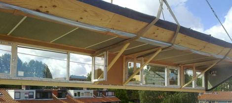 Grote prijsverschillen bouwvergunningen in Westfriesland