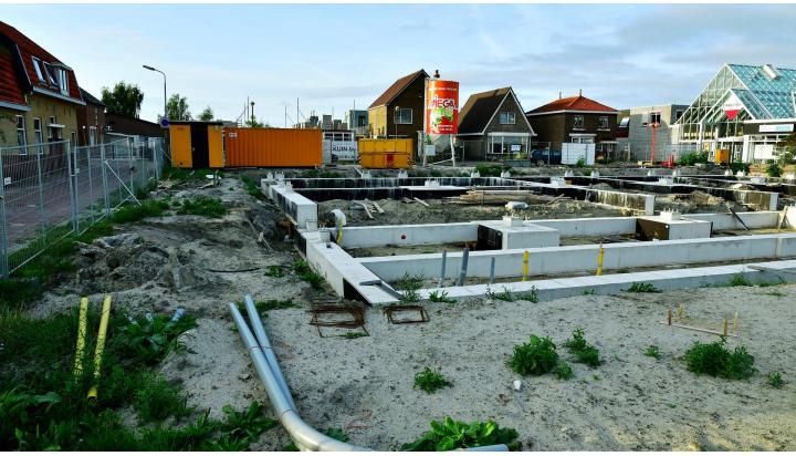 Binnenkort starten nieuwe werkzaamheden Centrumplan Stede Broec