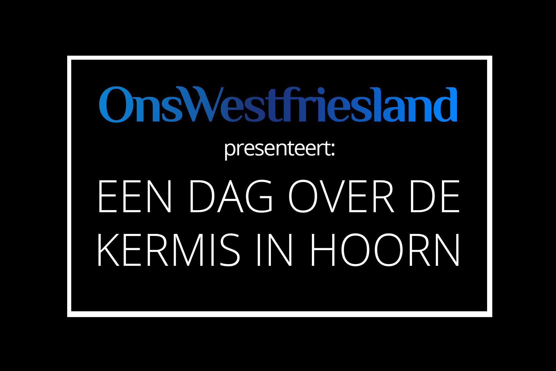 Video: Dagje Kermis in Hoorn