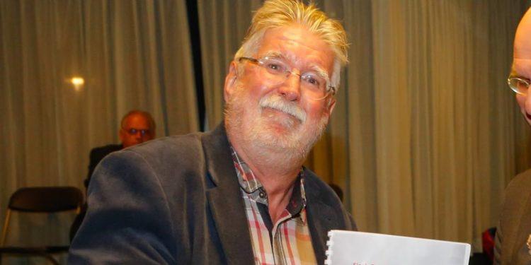 Bundel van huiscolumnist Sjaak Grosthuizen gratis verkrijgbaar