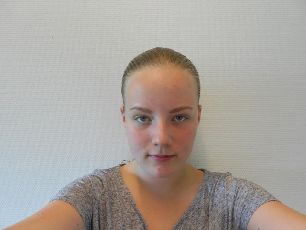 Naomi (16) al twee maanden vermist