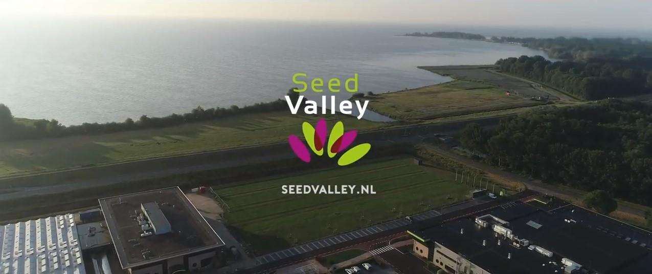 Veertig bedrijven in de zaadindustrie vieren 10 jaar Seed Valley