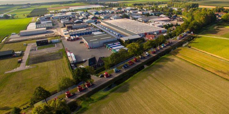 Een glimlach in de trucks van Truckrun Westfriesland [videos]
