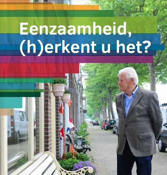 Hoorn start campagne 'Zorg dichtbij' met persoonlijke verhalen