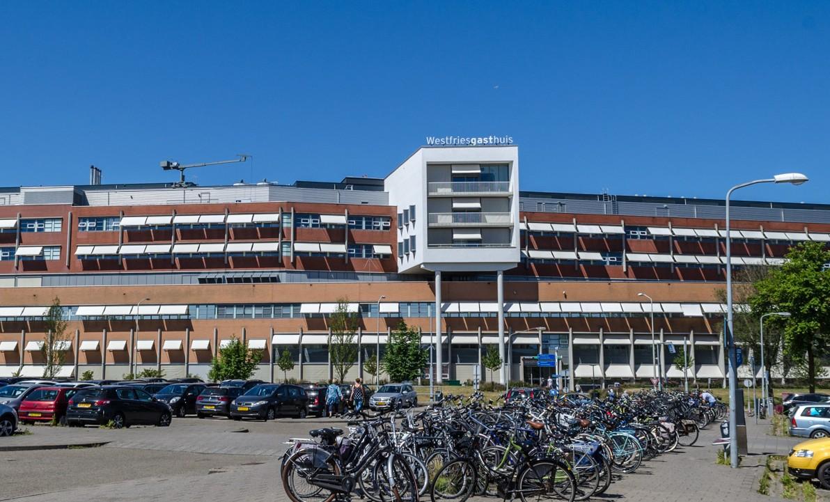Westfriesgasthuis krijgt een nieuwe naam (update)