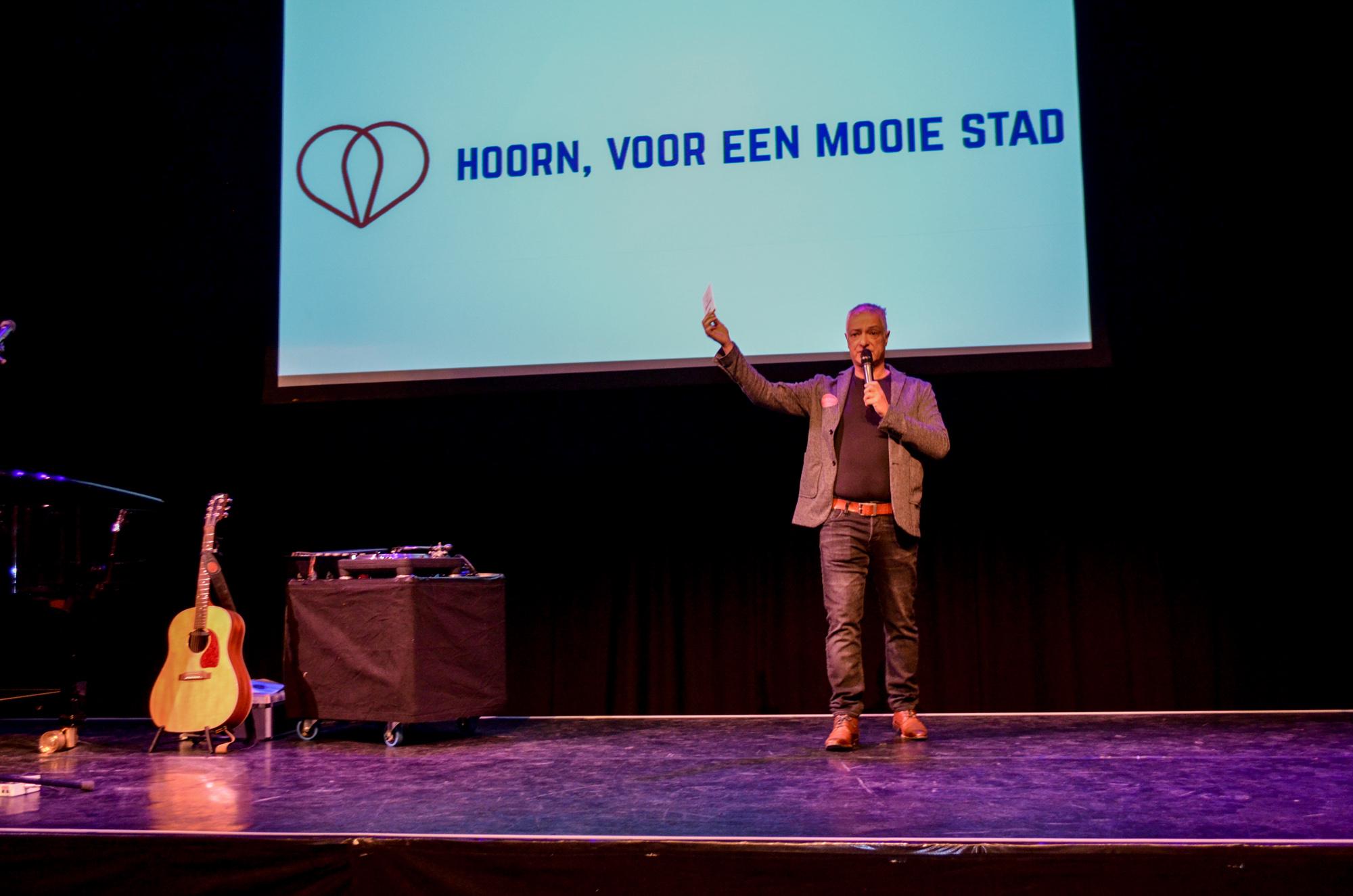 Hoorns Belang op 0 zetels na overstap Alex van der Kleij naar CDA