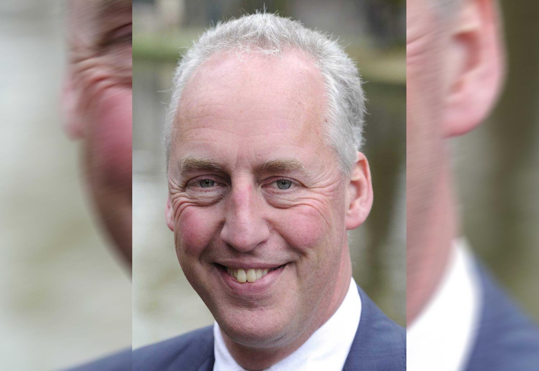 Enkhuizen draagt Eduard van Zuylen (56) voor als burgemeester
