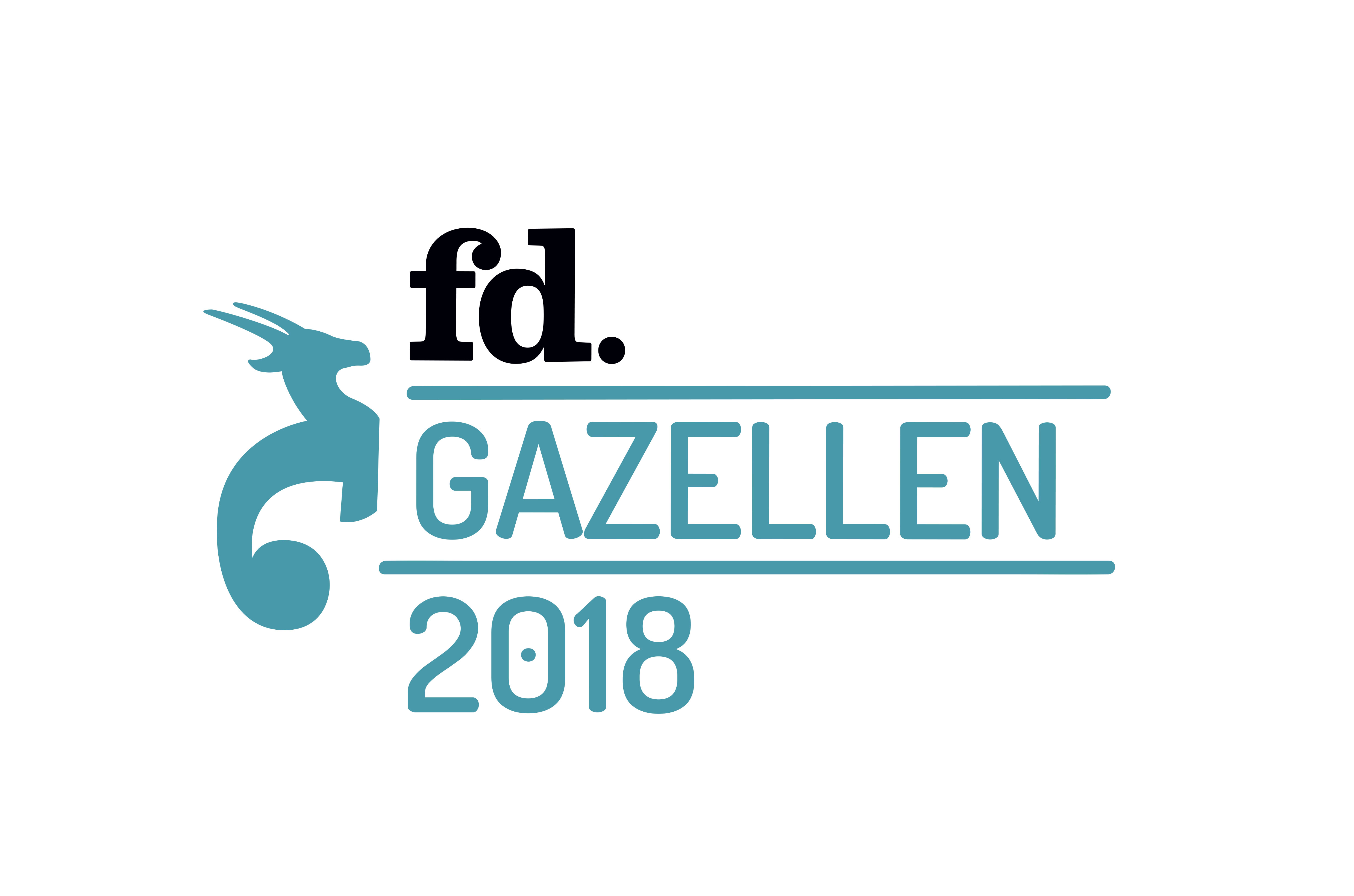 Groei in Westfriesland; Opnieuw FD Gazellen voor Westfriese bedrijven