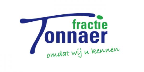 Fractie Tonnaer nu grootste in Hoorn na fusie met HSP