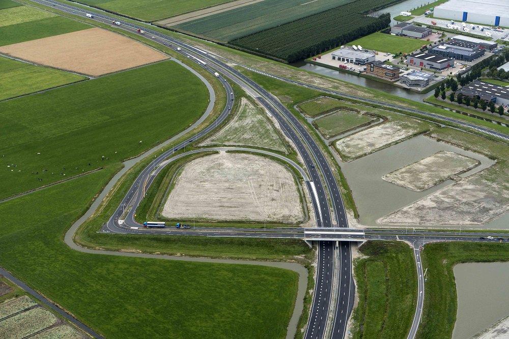 Drechterlandseweg tussen Markerwaardweg en Sluisweg tijdelijk dicht