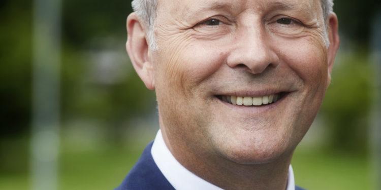 Arthur van Dijk nieuwe commissaris van de Koning in Noord-Holland