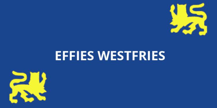 Effies Westfries: Lapper