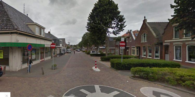149 euro boete voor negeren inrijverbod Lindengracht Opmeer