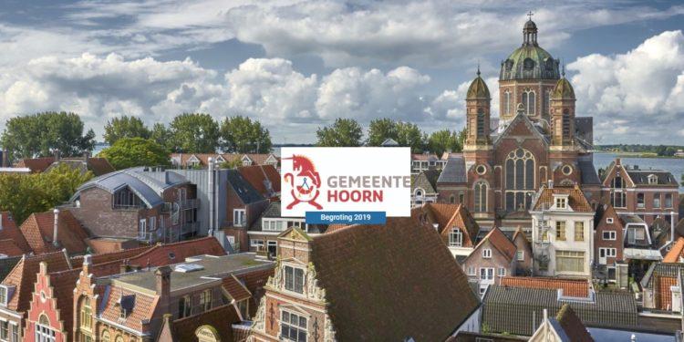 CDA enige partij tegen Hoornse begroting 2019