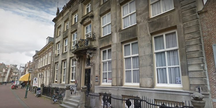 Reclamemakers back to the roots in Foreestenhuis Hoorn