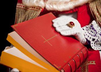 Lezing 'klasoloog' Ad Geerdink 'De vele gezichten van Sinterklaas'