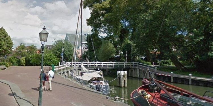Werk aan Ottobrug; Hinder voor bezoekers, bewoners en booteigenaren