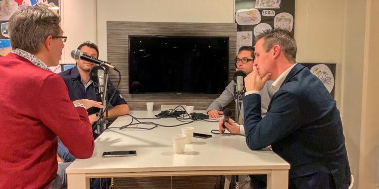Podcast: Groentjes (+Oud) in de politiek (2)