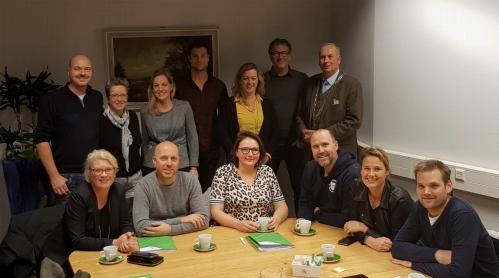 Eerste CPO groep Koggenland tekent koopovereenkomst