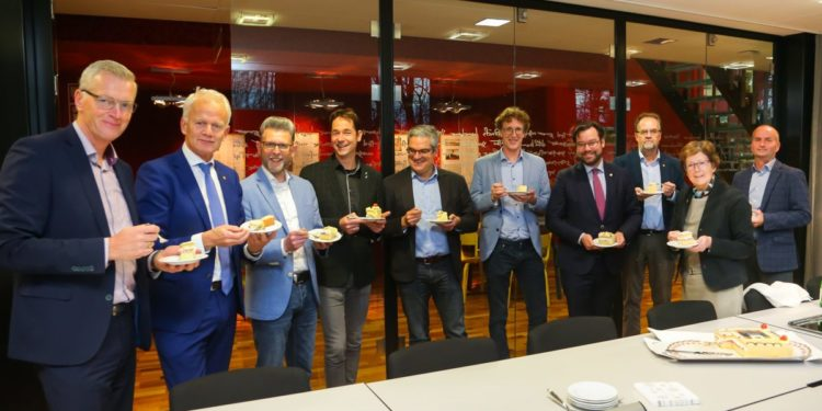 Westfries eDepot bewaarplaats voor digitale gemeente archieven