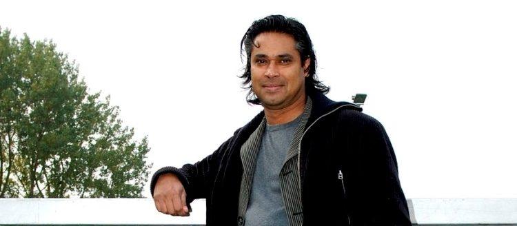 Anand Jagdewsing nieuwe trainer HVV Hollandia