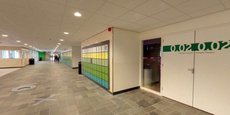 Nieuw in Westfriesland; De eerste Tech-mavo