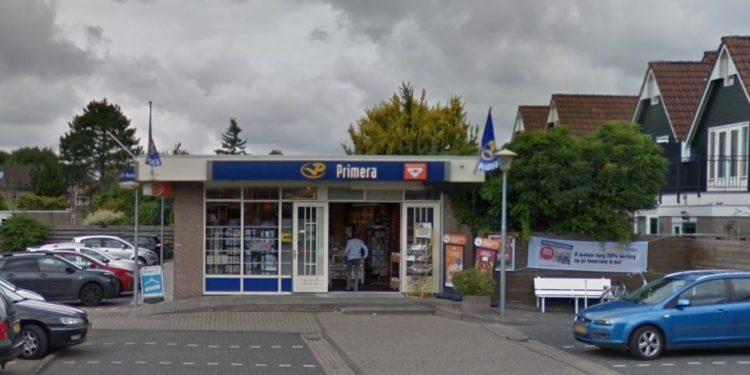 Primera winkel in Blokker overvallen (update)