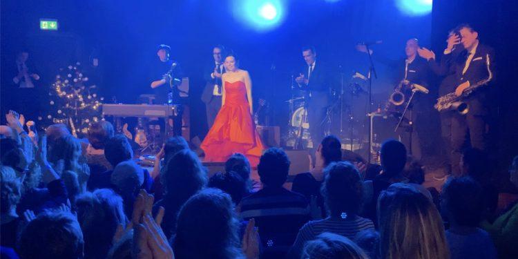 Laatste optreden The Tibbs met Elsa Bekman [fotos,videos,interview]