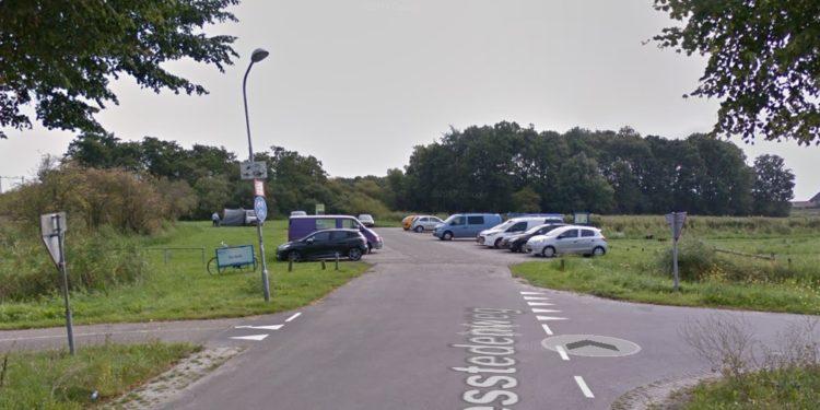 Mishandelde man aangetroffen op parkeerplaats nabij Hoorn (update)