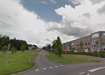Berkhouterweg bij scholen vijf weken afgesloten
