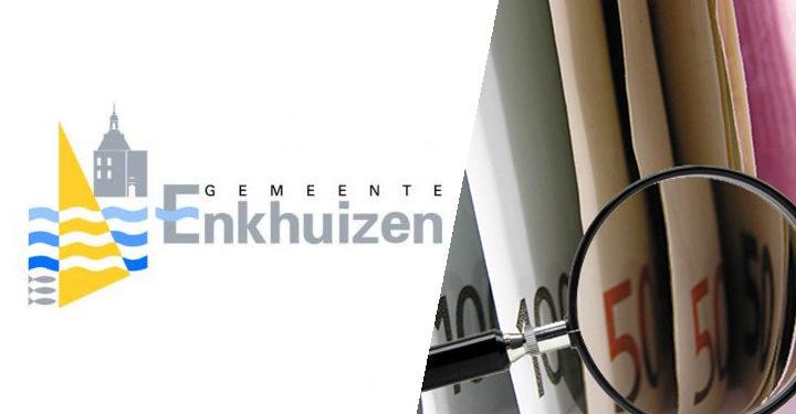 Enkhuizen heeft €161.000 beschikbaar voor eenmalige subsidies