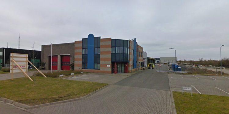 Voormalige gemeentewerf Enkhuizen op Het Witte Hert 4 verkocht