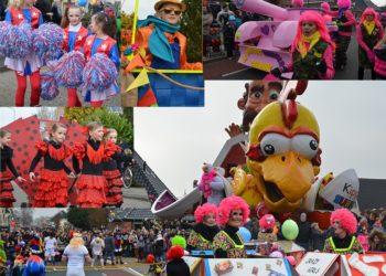 Wedstrijd: Leukste Westfriese Carnavalsfoto van 2019