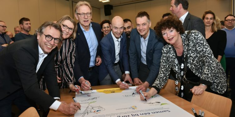'Meer ruimte voor maatwerk, samenwerking en nieuwe hulpvormen'