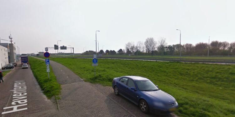 Afsluiting fietspad Afsluitdijk per 1 april 2019