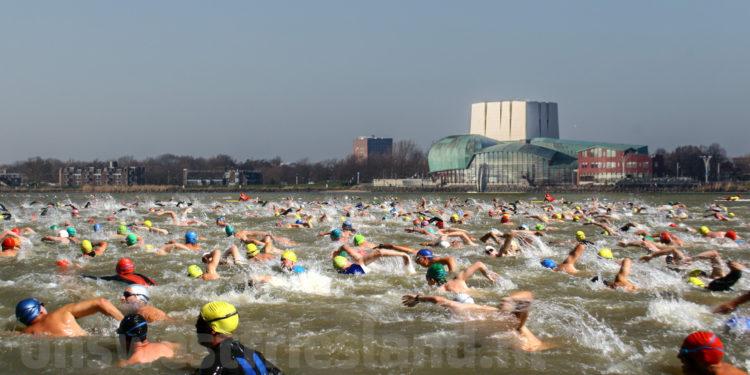 Start2tri; Trainen voor Triathlon Multisport Festival Westfriesland