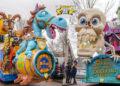 Uitslag optocht Carnaval Zwaag 2019; Jury en publiek verdeeld [video]
