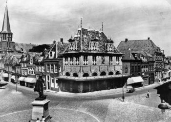 Audiowandeling langs 12 panden in Historische binnenstad Hoorn