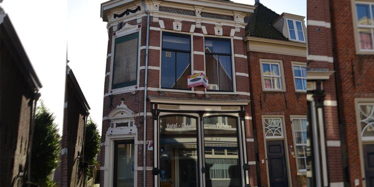 Cafe van Puffelen wordt ''t Centrum'  een 'Nieuw Begin' voor jongeren