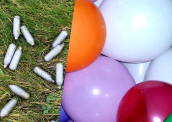 Hoorn: 'Verbod lachgas tijdens Koningsdag Hoorn'