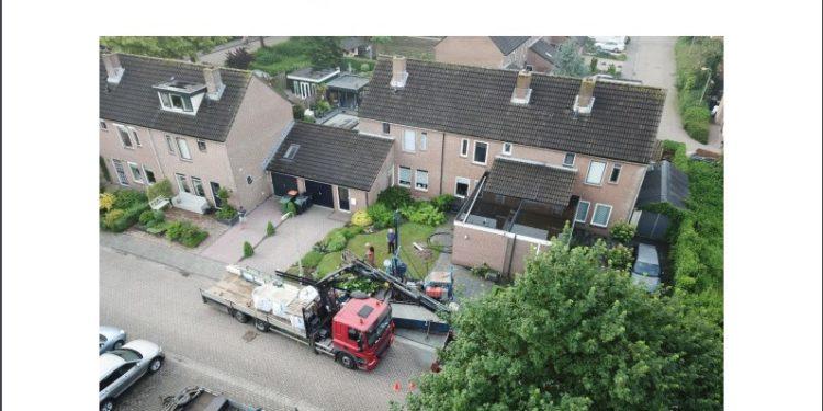 'Je huis energieneutraal maken zonder aardgas'Boekpresentatie van duurzaamheidspionier Theo van Lieshout