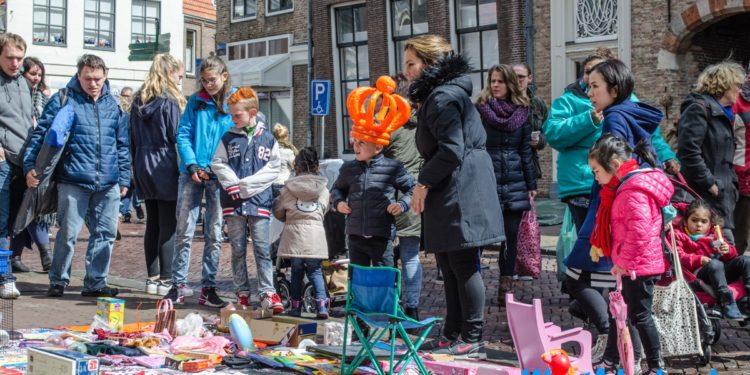 Koningsdag 2019 vieren in Westfriesland [overzicht]