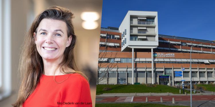 Leenaars nieuwe bestuurder van Dijklander Ziekenhuis