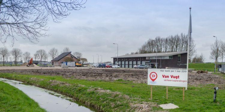 Verkeersschool van Vugt verhuist naar nieuwe locatie