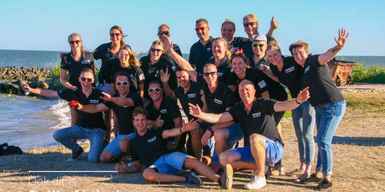Kippebillen Strandparty zoekt versterking (ook voor de toekomst)