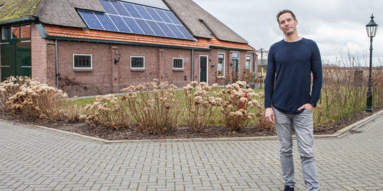 Inspiratie opdoen bij eerste Westfriese Duurzame Open Huizen Dag