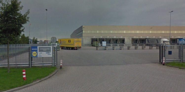Lidl Distributiecentrum Zwaag sluit na nieuwbouw in Almere