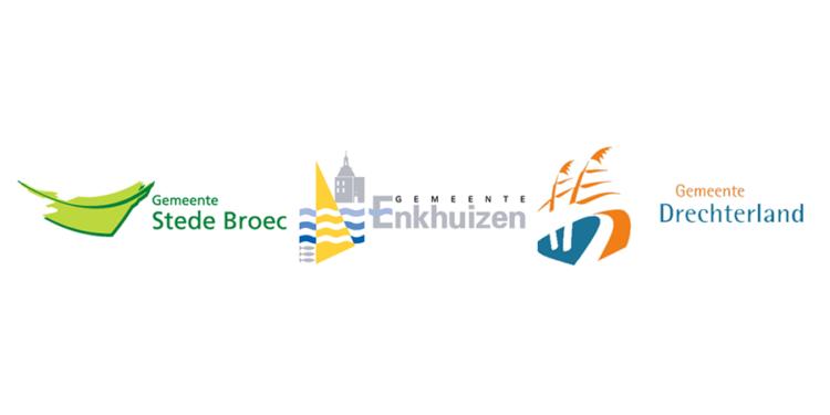Uitslagen stemmen Europees Parlement 2019 in SED gemeenten