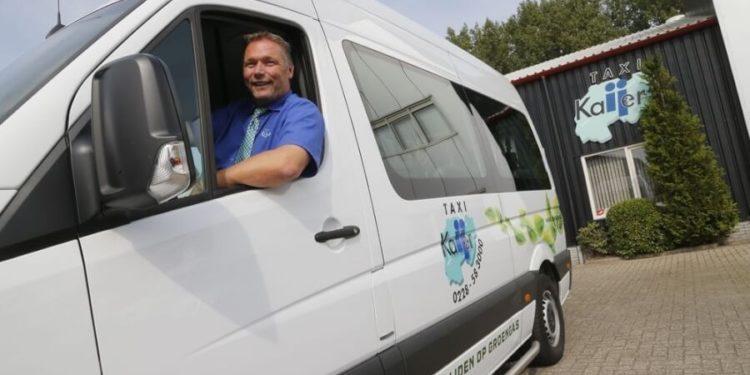 Taxi Kaijer neemt Taxi Pronk uit Medemblik over