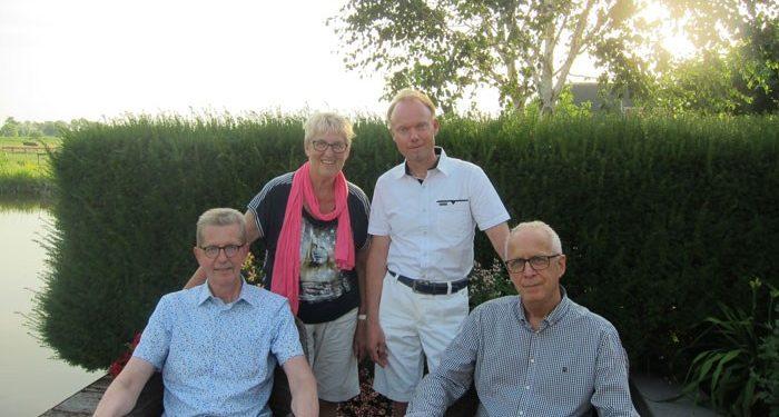 Sociaal netwerk voor LHBTI-ouderen gestart